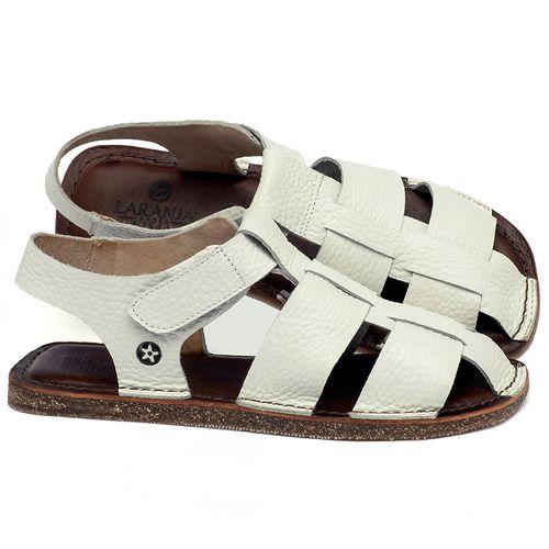 Laranja_Lima_Shoes_Sapatos_Femininos_Sandalia_Rasteira_Flat_em_Couro_Off-White_-_Codigo_-_141202_1
