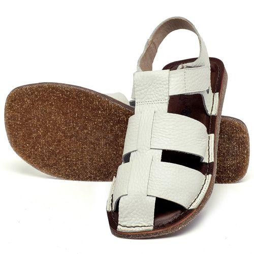 Laranja_Lima_Shoes_Sapatos_Femininos_Sandalia_Rasteira_Flat_em_Couro_Off-White_-_Codigo_-_141202_2