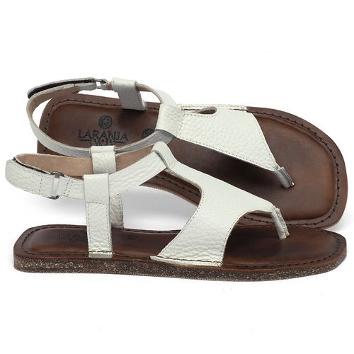 Laranja_Lima_Shoes_Sapatos_Femininos_Sandalia_Rasteira_Flat_em_Couro_Off-White_-_Codigo_-_141212_1