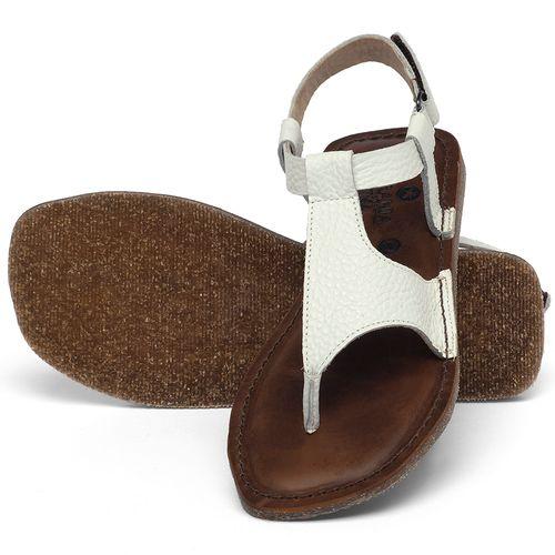 Laranja_Lima_Shoes_Sapatos_Femininos_Sandalia_Rasteira_Flat_em_Couro_Off-White_-_Codigo_-_141212_2