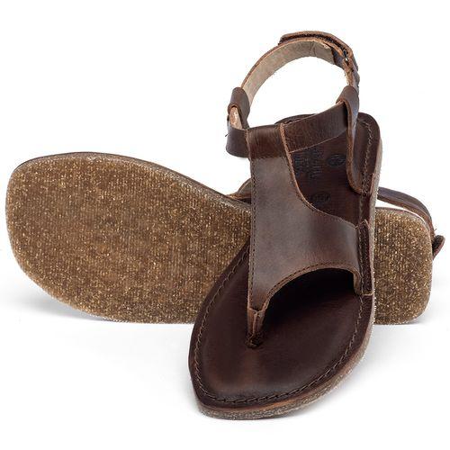 Laranja_Lima_Shoes_Sapatos_Femininos_Sandalia_Rasteira_Flat_em_Couro_Marrom_-_Codigo_-_141212_2