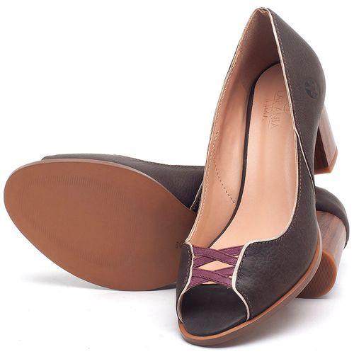 Laranja_Lima_Shoes_Sapatos_Femininos_Peep_Toe_Laranja_Lima_Shoes_Salto_de_6_cm_em_Couro_Cafe_-_Codigo_-_3700_2