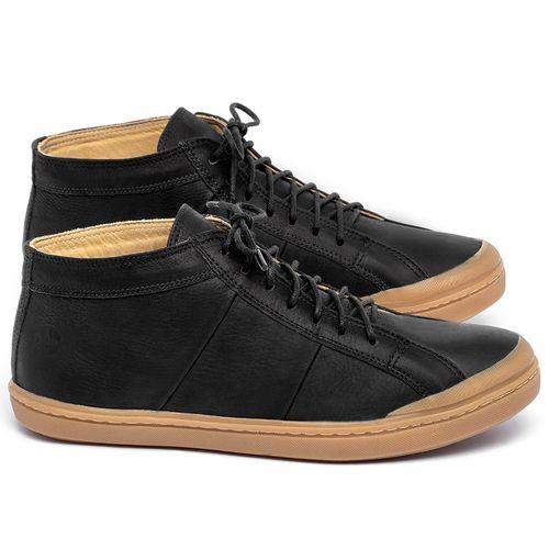 Laranja_Lima_Shoes_Sapatos_Femininos_Tenis_Cano_Alto_em_Couro_Preto_-_Codigo_-_9510_1