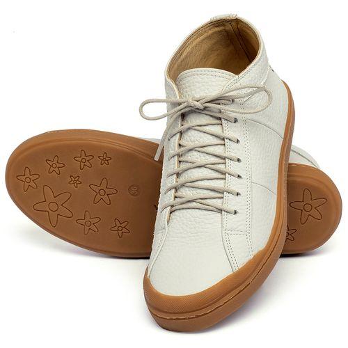 Laranja_Lima_Shoes_Sapatos_Femininos_Tenis_Cano_Alto_em_Couro_Off-White_-_Codigo_-_9510_2