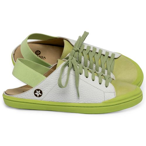 Laranja_Lima_Shoes_Sapatos_Femininos_Tenis_Cano_Baixo_em_Couro_Bicolor_-_Codigo_-_9507_1