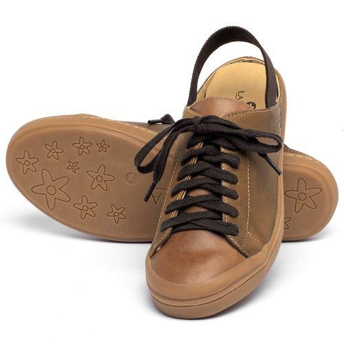 Laranja_Lima_Shoes_Sapatos_Femininos_Tenis_Cano_Baixo_em_Couro_Caramelo_-_Codigo_-_9507_2