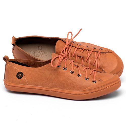Laranja_Lima_Shoes_Sapatos_Femininos_Tenis_Cano_Baixo_em_Couro_Laranja_-_Codigo_-_141112_1