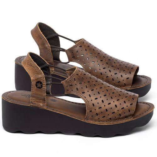 Laranja_Lima_Shoes_Sapatos_Femininos_Anabela_Tratorada_Salto_de_5_cm_em_Couro_Caramelo_-_Codigo_-_141038_1