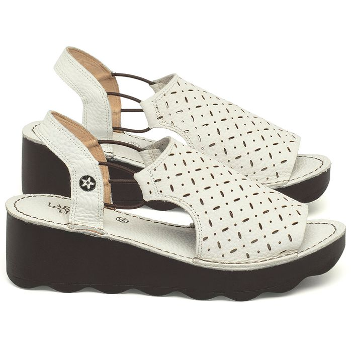 Laranja_Lima_Shoes_Sapatos_Femininos_Anabela_Tratorada_Salto_de_5_cm_em_Couro_Off-White_-_Codigo_-_141038_1