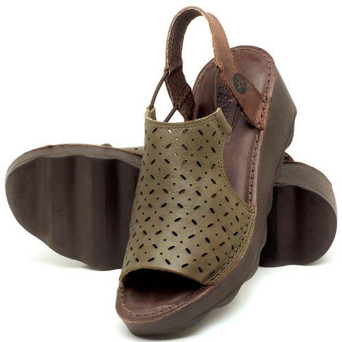 Laranja_Lima_Shoes_Sapatos_Femininos_Anabela_Tratorada_Salto_de_5_cm_em_Couro_Musgo_-_Codigo_-_141038_2