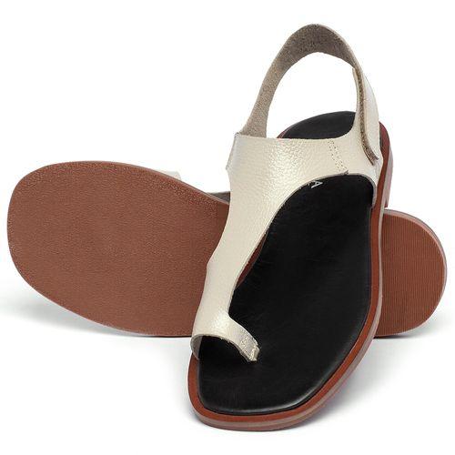 Laranja_Lima_Shoes_Sapatos_Femininos_Sandalia_Rasteira_Flat_em_Couro_Off-White_-_Codigo_-_136109_2