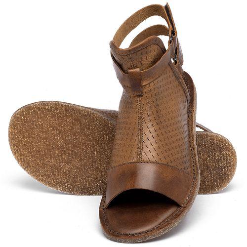 Laranja_Lima_Shoes_Sapatos_Femininos_Sandalia_Rasteira_Flat_em_Couro_Caramelo_-_Codigo_-_141098_2