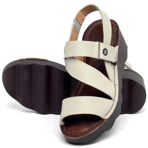 Laranja_Lima_Shoes_Sapatos_Femininos_Anabela_Tratorada_Salto_de_5_cm_em_Couro_Off-White_-_Codigo_-_141170_2