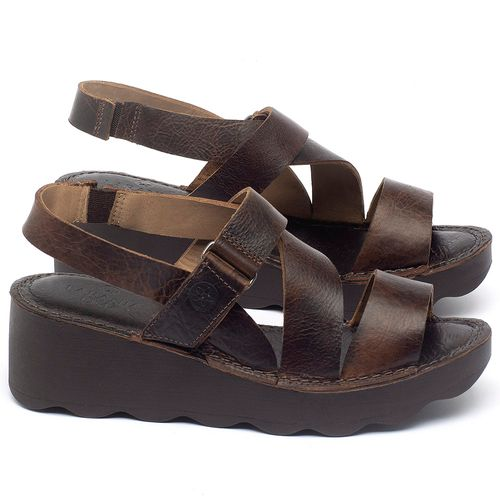 Laranja_Lima_Shoes_Sapatos_Femininos_Anabela_Tratorada_Salto_de_5_cm_em_Couro_Marrom_-_Codigo_-_141170_1