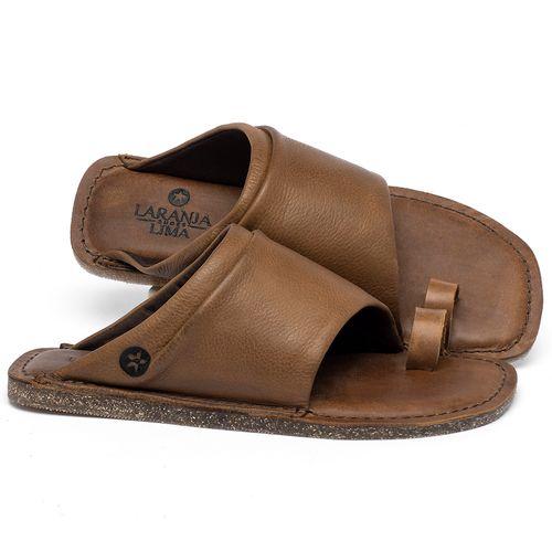 Laranja_Lima_Shoes_Sapatos_Femininos_Sandalia_Rasteira_Flat_em_Couro_Caramelo_-_Codigo_-_141204_1
