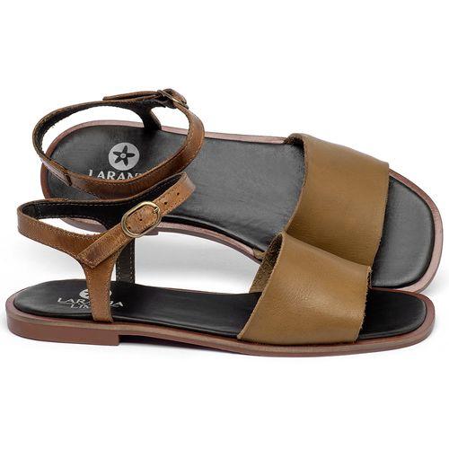 Laranja_Lima_Shoes_Sapatos_Femininos_Sandalia_Rasteira_Flat_em_Couro_Caramelo_-_Codigo_-_136112_1