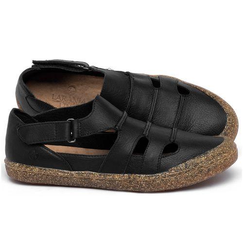 Laranja_Lima_Shoes_Sapatos_Femininos_Tenis_Cano_Baixo_em_Couro_Preto_-_Codigo_-_141219_1