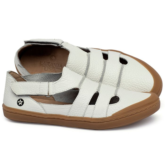 Laranja_Lima_Shoes_Sapatos_Femininos_Tenis_Cano_Baixo_em_Couro_Off-White_-_Codigo_-_141219_1