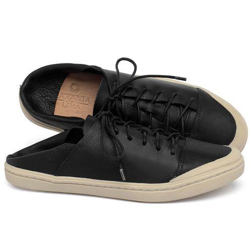 Laranja_Lima_Shoes_Sapatos_Femininos_Tenis_Cano_Baixo_em_Couro_Preto_-_Codigo_-_141213_3