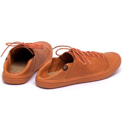 Laranja_Lima_Shoes_Sapatos_Femininos_Tenis_Cano_Baixo_em_Couro_Laranja_-_Codigo_-_141213_4