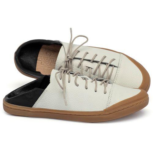 Laranja_Lima_Shoes_Sapatos_Femininos_Tenis_Cano_Baixo_em_Couro_Off-White_-_Codigo_-_141213_3