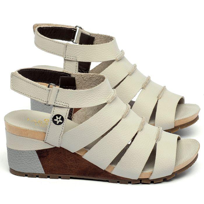 Laranja_Lima_Shoes_Sapatos_Femininos_Anabela_Cunha_Salto_de_5_cm_em_Couro_Off-White_-_Codigo_-_137276_1