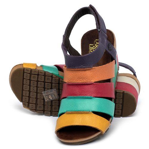 Laranja_Lima_Shoes_Sapatos_Femininos_Anabela_Cunha_Salto_de_5_cm_em_Couro_Colorido_-_Codigo_-_137276_2