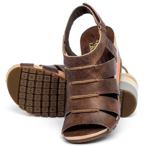 Laranja_Lima_Shoes_Sapatos_Femininos_Anabela_Cunha_Salto_de_5_cm_em_Couro_Marrom_-_Codigo_-_137276_2