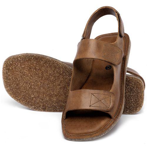 Laranja_Lima_Shoes_Sapatos_Femininos_Sandalia_Rasteira_Flat_em_Couro_Caramelo_-_Codigo_-_141208_2