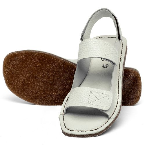Laranja_Lima_Shoes_Sapatos_Femininos_Sandalia_Rasteira_Flat_em_Couro_Off-White_-_Codigo_-_141208_2