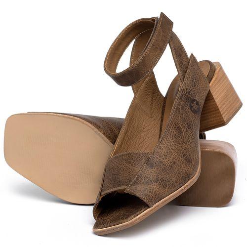 Laranja_Lima_Shoes_Sapatos_Femininos_Sandalia_Laranja_Lima_Shoes_Classic_em_Couro_Marrom_-_Codigo_-_9500_2