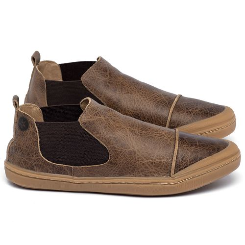 Laranja_Lima_Shoes_Sapatos_Femininos_Tenis_Cano_Alto_em_Couro_Marrom_-_Codigo_-_141217_1