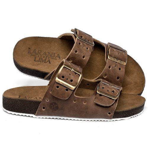 Laranja_Lima_Shoes_Sapatos_Femininos_Sandalia_Rasteira_Flat_em_Couro_Caramelo_-_Codigo_-_148032_1