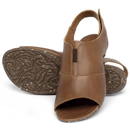 Laranja_Lima_Shoes_Sapatos_Femininos_Sandalia_Rasteira_Flat_em_Couro_Caramelo_-_Codigo_-_148047_2
